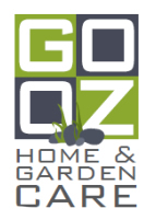 Go Oz Home and Garden Care logo
